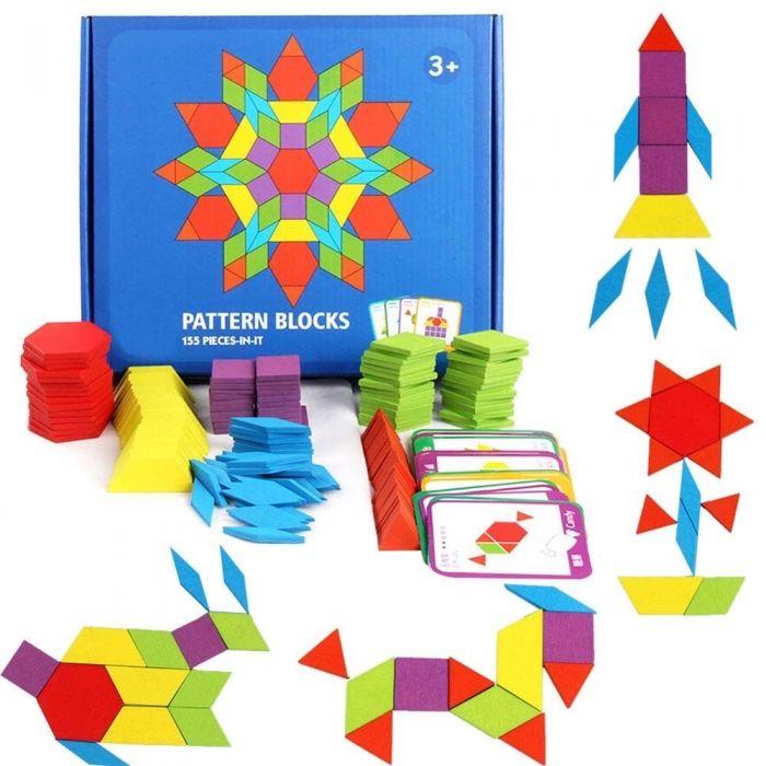Pattern Blocks