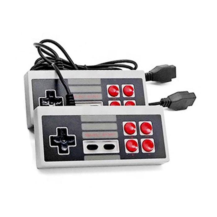 ដៃហ្គេម Model 620 - 620 Game Controller