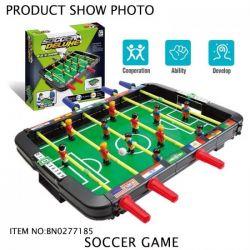 Soccer Deluke