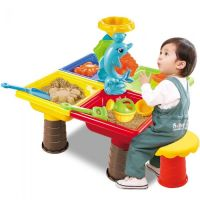 Children Sand Table Toy