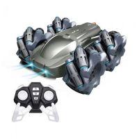 ឡានបញ្ជាតេឡេ - Remote Control Car