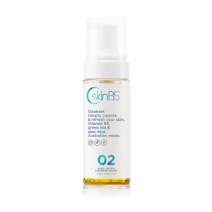 Acne Control Cleansing Mousse 150ml