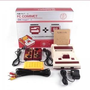 មាស៊ីន Game សេរីថ្មី FC Compact