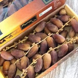 ល្មើរក្រៀមជាប់ទង - Dried Dates 400g